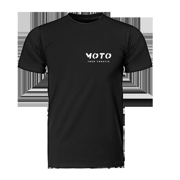 MTC T-Shirt Black